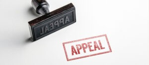 social security disability appeal
